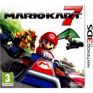 Mario Cart 7, SW3D-521479