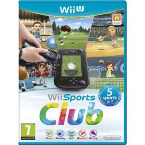 Wii Sports Club for Wii U