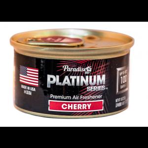 Platinum Premium Organic Air Freshener Cherry