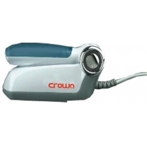 Crownline Travel Fabric Steamer, TS-145