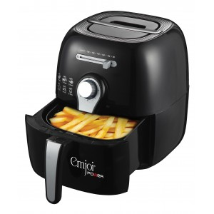Emjoi Air Fryer ( Oil Free ) UEAF-140