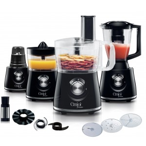 Emjoi Food Processor 22 Functions UEFP-355