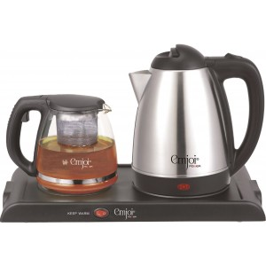 Emjoi Tea Maker - Stainless steel UEK-298