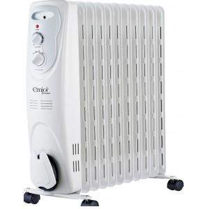 Emjoi Oil Heater, 11 Fins UEOR-11R