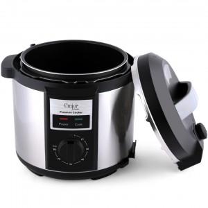 Emjoi 6L Electric Pressure Cooker, UEPC-391