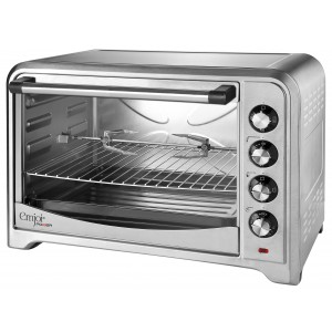 Emjoi 70L Electric Oven + Convection, UETO-70SRC