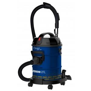 Emjoi Vacuum Cleaner, 2000W, 21LT UEVC-21LD