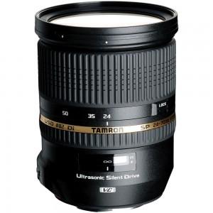 Tamron A007N Sp24-70Mm F/2.8 Di Vc Us Lense A007N