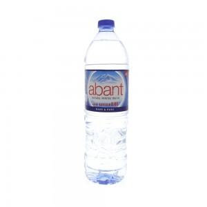 Abant Natural Spring Water - 1.5 Ltr