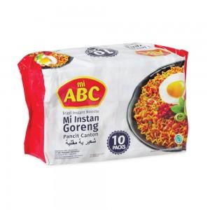 ABC Fried Noodles 10x70gm