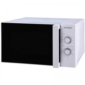 Aftron 25Ltr Manual Microwave AFMW250MN