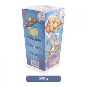 Al-Islami-Aladdin-BBQ-Flavor-Breadcrumbs-Enrobed-Chicken-Popcorn-500-g_Hero