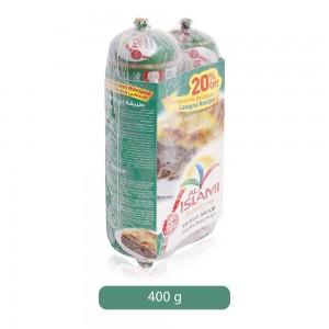 Al Islami Appetijing Mutton Mince - 2 x 400 g