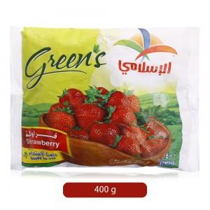 Al-Islami-Green's-Ready-to-Use-Strawberry-400-g_Hero