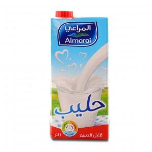 Almarai Low Fat Milk - 1 liter
