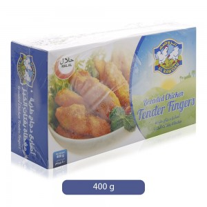Al-Rawdah-Breaded-Chicken-Tender-Finger-400-g_Hero