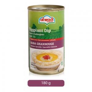 Al-Wadi-Akdhar-Baba-Ghannouge-Egg-Plant-Dip-180-g_Hero
