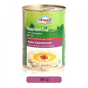 Al-Wadi-Akdhar-Baba-Ghannouge-Egg-Plant-Dip-385-g_Hero