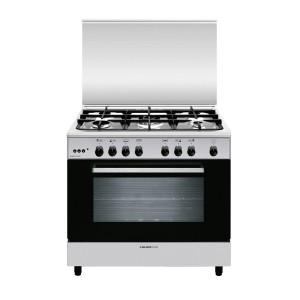 GLEMGAS 90x60 Gas Cooker AL9612GI
