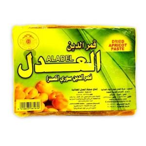 Eibo&Sons Al Adel Dried Apricot Paste400