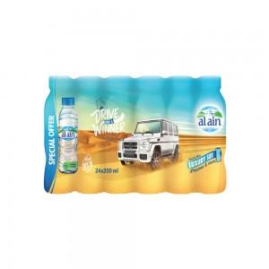 Al Ain Water Shrink - 24×200ml