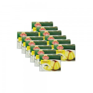 Al Alali Cream Caramel 12X70gm