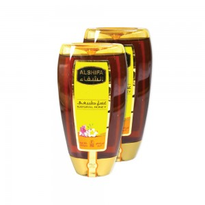 Al Shifa Honey - 2 x 400 gm