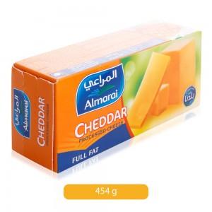 Almarai-Cheddar-Cheese-Full-Fat-454-g_Hero