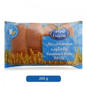 Almarai-L'-Usine-Milk-Sandwich-Rolls-200-g_Hero
