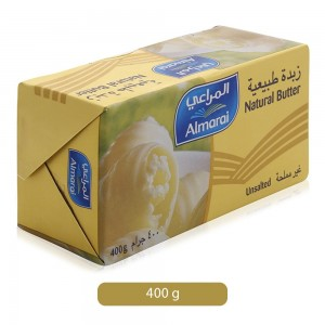 Almarai-Unsalted-Natural-Butter-400-g_Hero