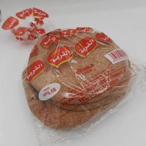 Alqarya Bakery Nekhala 3 Pcs