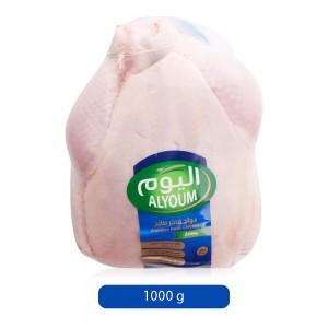 Alyoum Premium Fresh Chicken - 1000 g