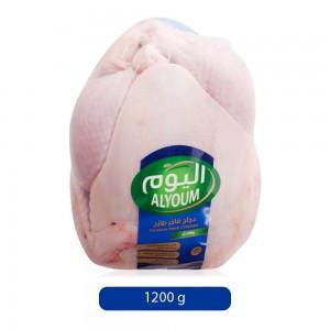Alyoum Premium Fresh Chicken - 1200 g