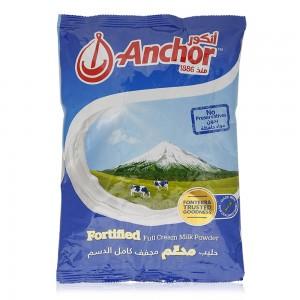 Anchor Fortified Full Cream Milk Powder - 900 g