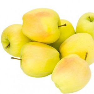 Apple Golden, France, Per Kg