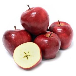 Apple Red, France, Per Kg