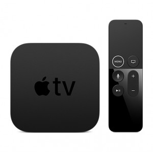 Apple TV 4K 32GB, MQD22AE/A