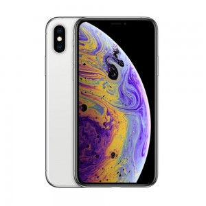 Apple iPhone XS Max 64GB Silver, MT512AE/A