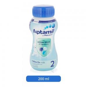 Aptamil Milk Based Baby Food For 6 Months - 1 Year Babies - معادل