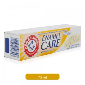 Arm-Hammer-Enamel-Care-Fluoride-Mint-Toothpaste-75-ml_Hero
