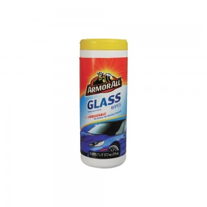 Armor All Glass Wipes 25