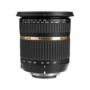 Tamron B001E Sp Af 10-24Mm F/3.5-4.5D Lense B001E