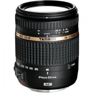 Tamron B008N 18-270Mm F/3.5-6.3 Di Ii Lense B008N