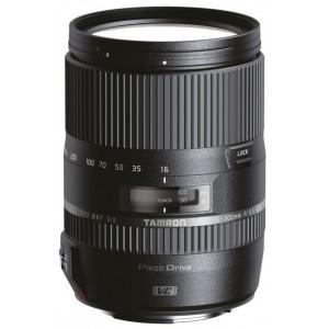 Tamron B016E 16-300Mm F/3.5-6.3 Di Ii Lense B016E