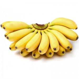 Banana Small, India, Per Kg