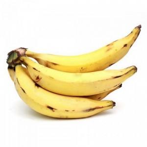 Banana Yellow, India, Per Kg