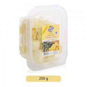 Barakat Pineapple Cubed - 250 g