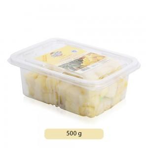 Barakat Pineapple Cubed - 500 g