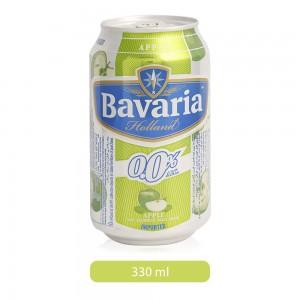 Bavaria-Premium-Non-Alcoholic-Apple-Malt-Canned-Soft-Drink-330-ml_Hero