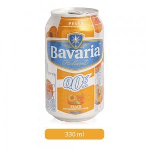Bavaria-Premium-Non-Alcoholic-Peach-Malt-Soft-Drink-330-ml_Hero